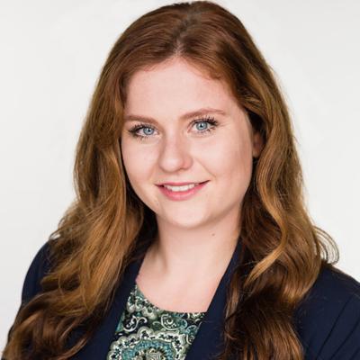 Victoria Michael