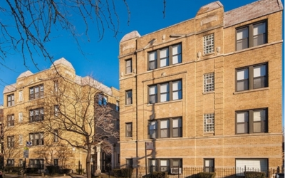 Crain's: Rogers Park apartments sell for $20 million