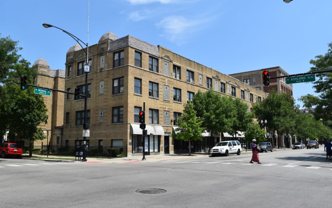 REBusiness: Kiser Group Brokers $20M Sale of 220-Unit Multifamily Portfolio in Chicago