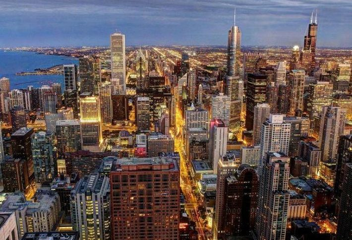 Bisnow: Chicago's Mid-Market Multifamily Properties See Continued Investment Into Q2 2017