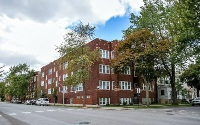 Bisnow: Kiser Group Closes $29M South Side Multifamily Portfolio Sale