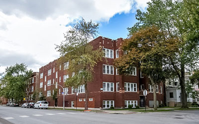 ReBusiness: Kiser Group Brokers $29M Sale of Multifamily Portfolio in Chicago