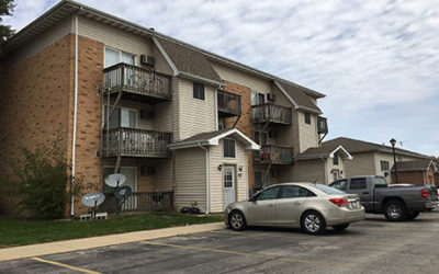 MultifamilyBiz.com: Kiser Group Sells West Suburban Apartment Complex for $10.85 Million in Montgomery, Illinois
