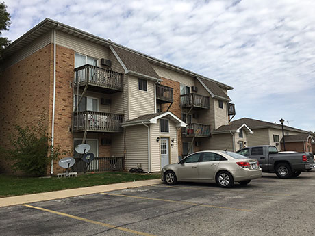 ReBusiness: Kiser Group Brokers $10.8M Sale of Multifamily Property in Montgomery, Illinois