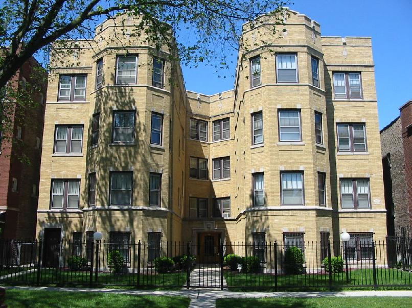 ReBusiness: Kiser Group Brokers $4.7M Sale of Multifamily Portfolio in Chicago