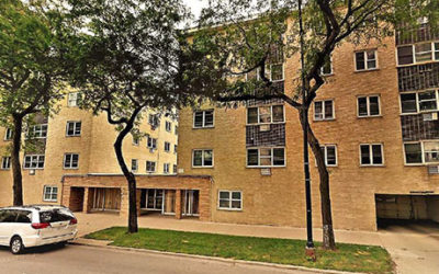 ReBusiness: Kiser Group Brokers $11.5M Sale of Multifamily Property in Chicago