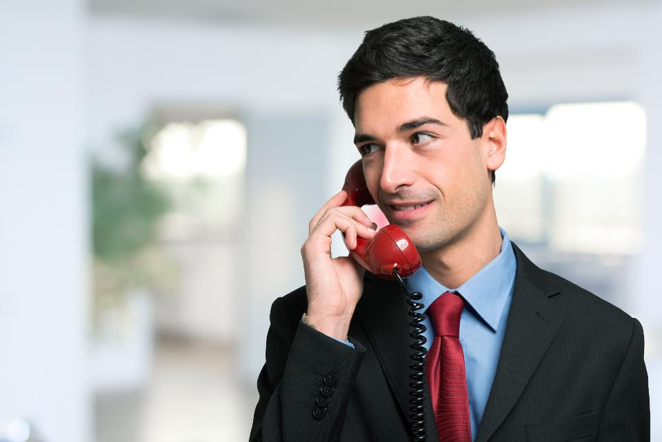 Forbes: Five Tips For Making the Most Of Your Cold Calls
