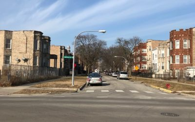 Three Reasons Chicago's South Side Apartment Investment is Booming