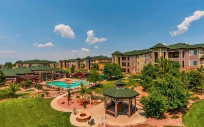 Multi-Housing News: Origin, Aegon Invest $71M in Denver