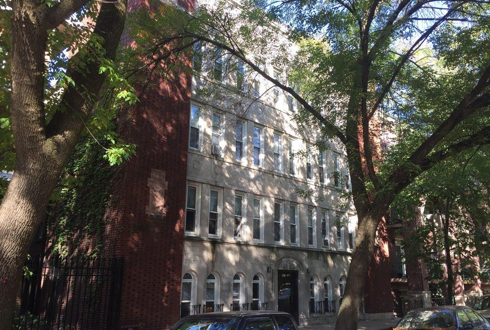 MultifamilyBiz: Kiser Group Closes $3.625 Million Multifamily Deal in Chicago's Buena Park Neighborhood