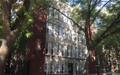 ReBusiness: Kiser Group Brokers $3.6M Sale of Multifamily Property in Chicago