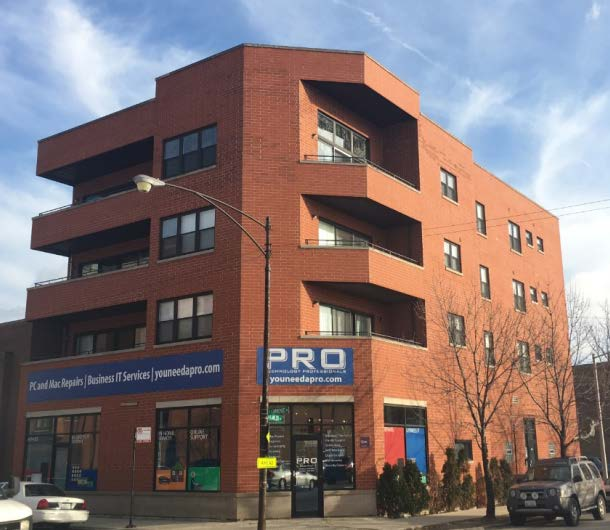 MultifamilyBiz: Kiser Group Closes $1.6 Million Multifamily Deal in Chicago's Jefferson Park Neighborhood