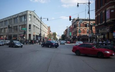 Bisnow: As Blue Line Ridership Grows, Market Conditions, Affordable Housing Requirements Will Cap Oversupply On Milwaukee Avenue