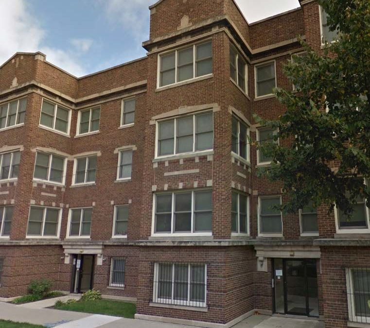MultifamilyBiz: Kiser Group Closes $2.5 Million Apartment Sale in Chicago's South Shore Neighborhood