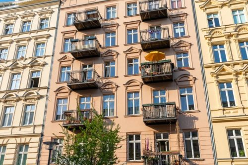 Forbes: Is It Time To Sell Your Apartment Investment?