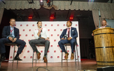 Kiser Group's Mid-Market Summit 2018 Recap