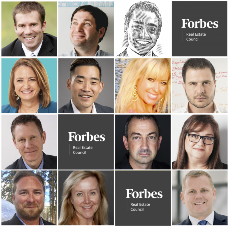 Forbes: 13 Insider Tips To Take Your Real Estate Game To Another Level