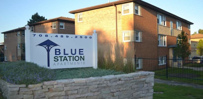 The News Funnel: Kiser Group Brokers Blue Station Apartments for $18.6M