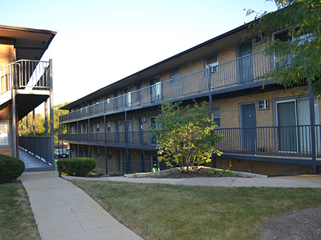 Rebusiness Online: Kiser Group Brokers $18.6M Sale of Apartment Property in Blue Island, Illinois