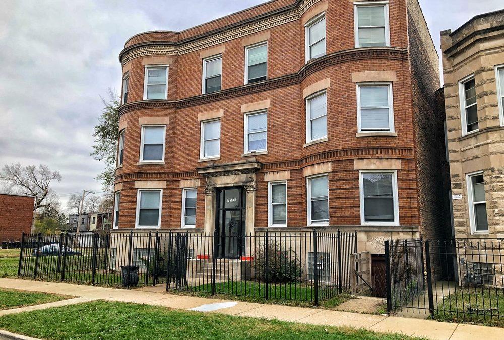 Multifamily Press: Kiser Group's Noah Birk and Aaron Sklar Broker Seven Buildings for $2.8M on the South Side of Chicago
