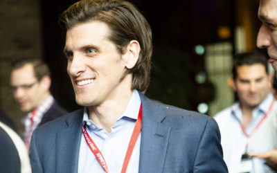 The News Funnel: Kiser Group Promotes Michael D'Agostino to Senior Director