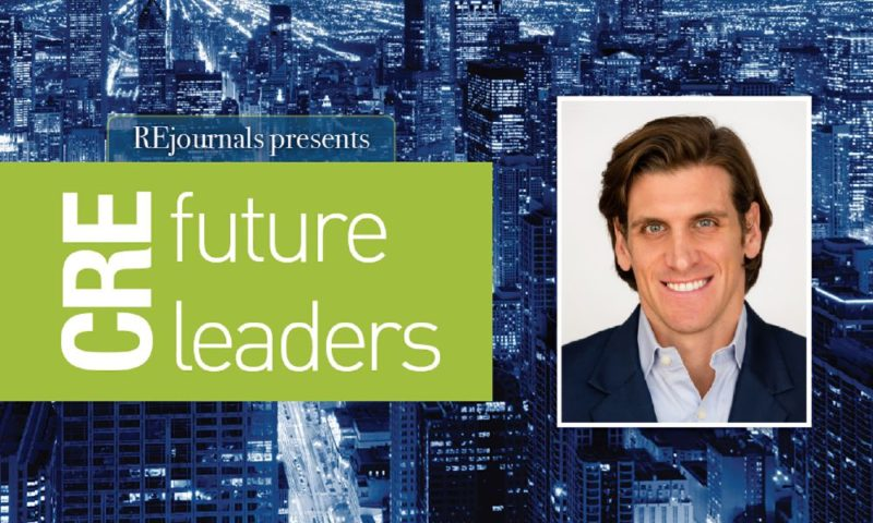 RE Journals: CRE Future Leaders: Michael D'Agostino