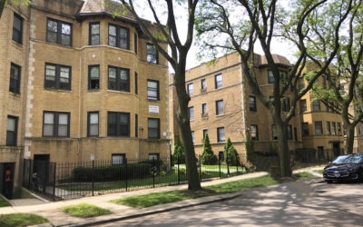 Connect Chicago: Kiser Closes on Two Rogers Park Properties