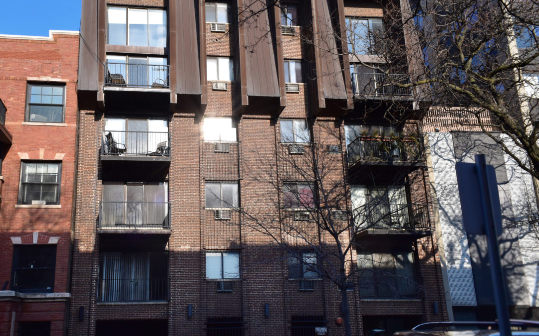 Multihousing Pro: Kiser Group brokers 20-unit condo deconversion in East Lincoln Park for $4.5 million