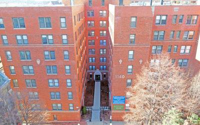 The News Funnel: Kiser Group Brokers 250-unit Condo Deconversion in River North for $38 Million