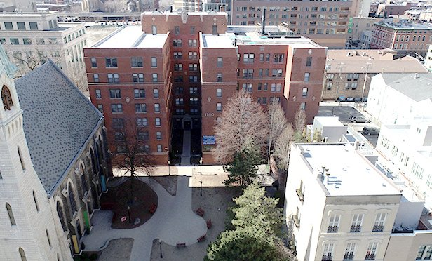 GlobeSt.: ESG Kullen Acquiring The Flats on LaSalle, Deconverting from Condos to Apartments