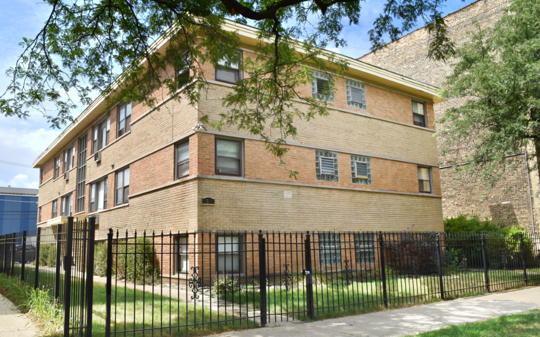 Multifamily Press: Kiser Group Brokers $4.5M Ravenswood Portfolio