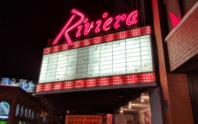 Uptown's Entertainment Renaissance and Its Effect on Multifamily Property Values