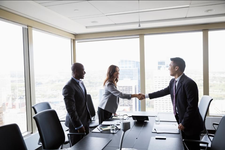 Forbes: Relationships Are A Broker's Most Valuable Asset: Here's How to Improve Them